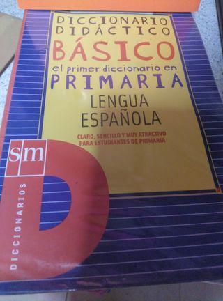 didcionario lengua española