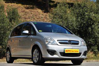 Opel Meriva 1.7 CDTI EN OFERTA!