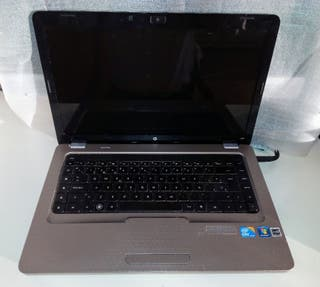 "Portátil HP G62 15"""
