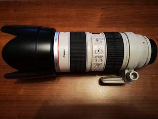Canon EF 70-200mm 1:2.8 L IS I USM