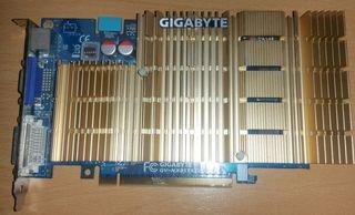 Tarjeta Gráfica Nvidia 8500GT