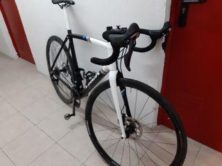 Bici cx gravel