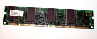 Memoria Ram 128 MB PC133U-333-542