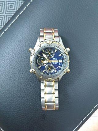 Reloj Lotus Titanium talla cadete