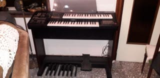 Piano Yamaha Electone HC-4