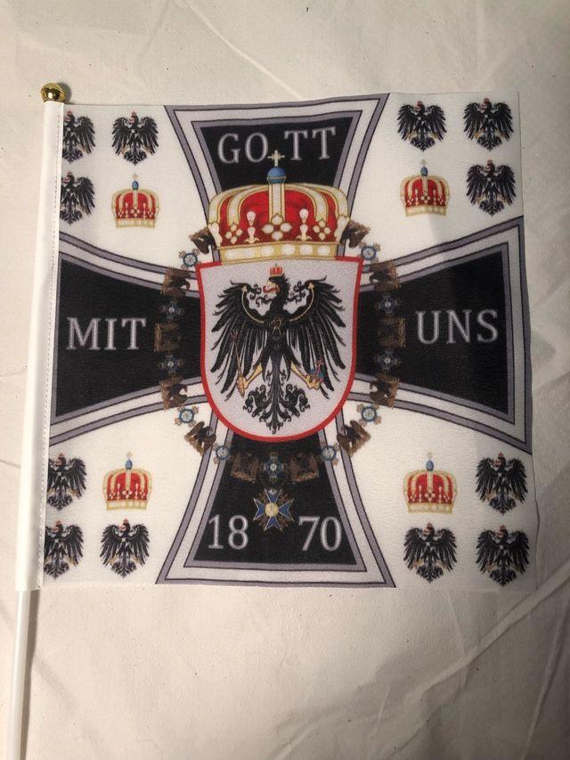 Cruz de caballero de hierro (1813-1870) Prusia