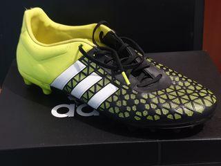 2 Pares Botas de fútbol Adidas talla 44. 2/3