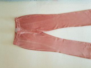 pantalón Fátima Ansola talla 40