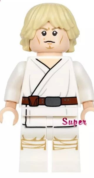 Star Wars ( Lucas skywalker)