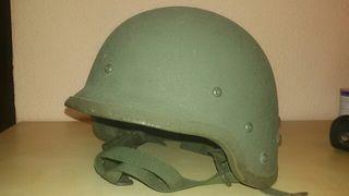 casco militar Marte 02 Ejercito español