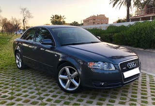 Audi A4 2.0 TDI 143 Cv