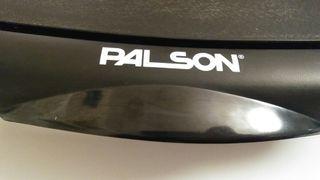 VENDO PLANCHA DE COCINA PALSON 2000w