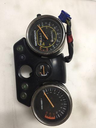 Reloj Hyosung 125
