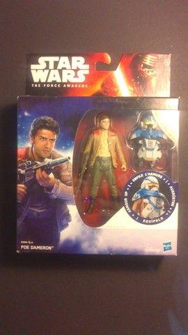 Star Wars Figura Poe Dameron