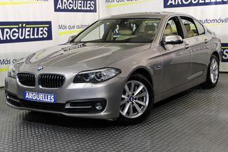 BMW Serie 5 dA xDrive 218cv