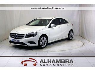 Mercedes-Benz Clase A 180 CDI URBN