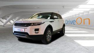 Land Rover Range Rover Evoque 2.2L TD4 4x4 Pure Tech Aut.. 110 kW (150 CV)