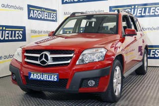 Mercedes Clase GL CDI 4Matic AUT Bluefficiency