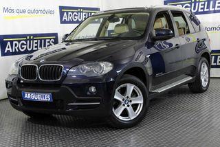 BMW X5 xDrive30d 7 PLAZAS Muy equipado