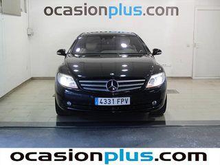 Mercedes-Benz Clase CL CL 500