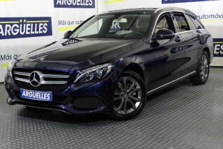 Mercedes Clase C d AUT Estate Avantgarde