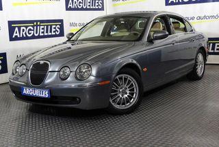 Jaguar S Type 2.7D V6 1Propietario Executive