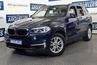 BMW X5 xDrive25d 7 PLAZAS