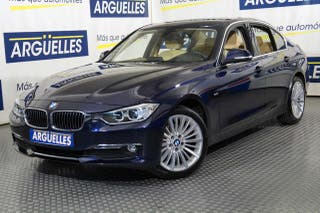 BMW Serie 3 Aut Luxury +14.000e extras