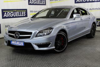 Mercedes CLS S 585cv 4MATIC