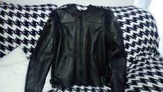 chaqueta motos