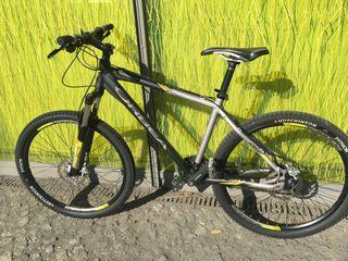 Bici Orbea Sherpa Talla M