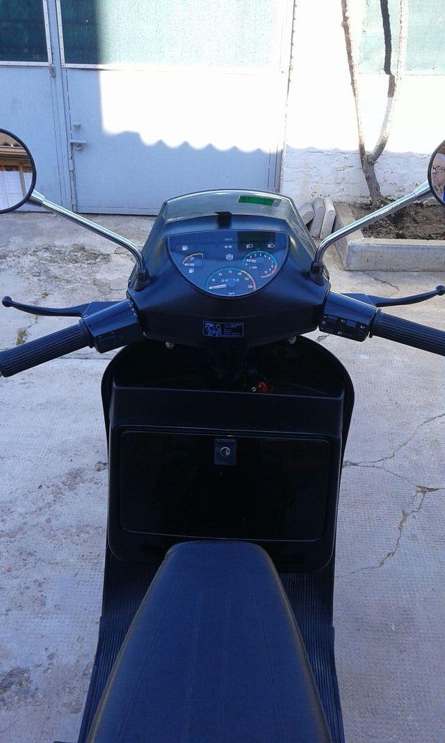 vespa 200 TX