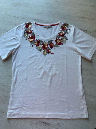 Camiseta algodón
