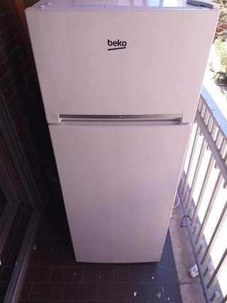 Beko RDSA240K20W Independiente 223L A+