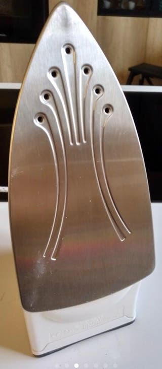 Plancha CVG 9800