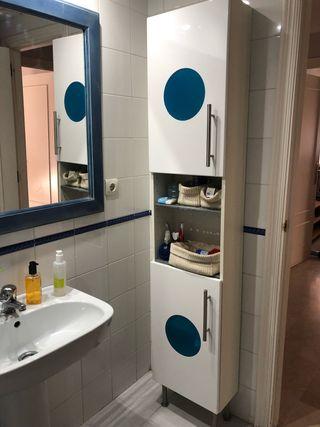Mueble cuarto de baño
