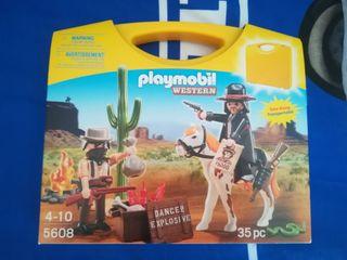 Playmobil Oeste (5608)