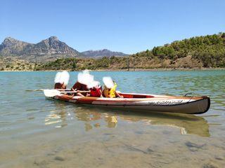 Kayak Nomad
