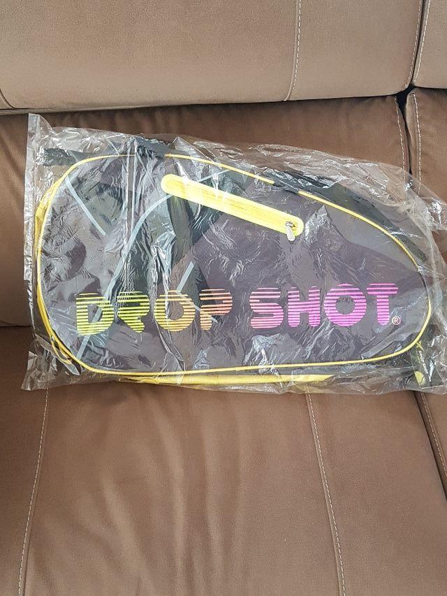 paletero Drop Shot