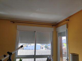 Barras cortinas