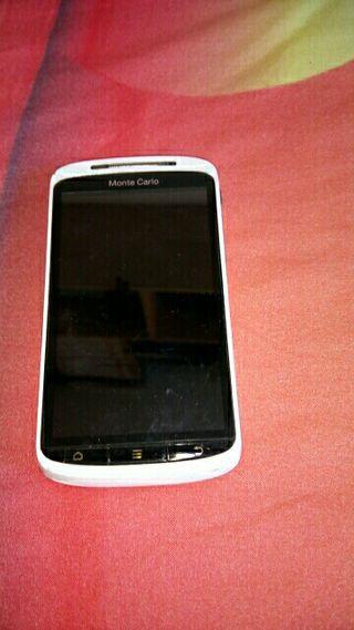 Móvil smartphone celular Zte Skate 4,3 pulgadas