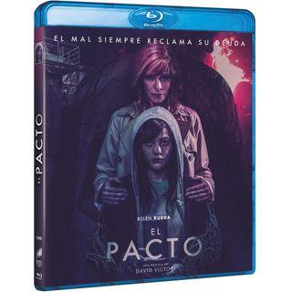 EL PACTO, BLURAY PRECINTADO