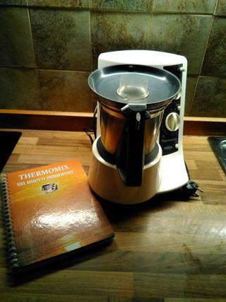 Thermomix TM21