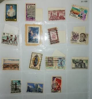 Sellos vintage (Colección)