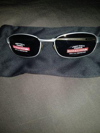 2b9b38e81a0 Gafas Quicksilver de segunda mano en Madrid en WALLAPOP