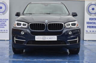 bmw x5 xdrive 2.5 7 plazas