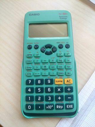 Calculadora Casio FX-92+