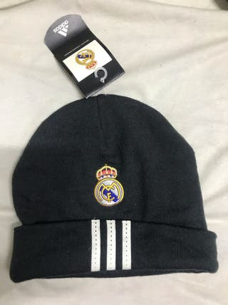 Gorro Real Madrid