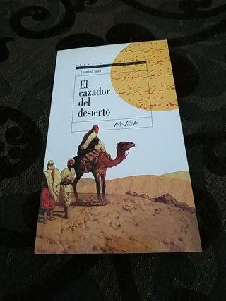 El cazador del desierto