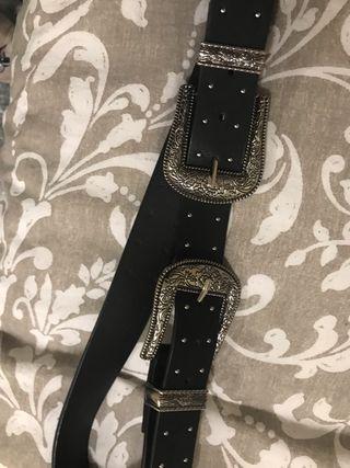 Cinturón nuevo sin uso